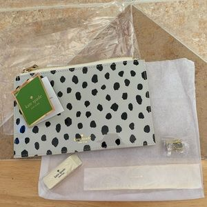 Kate Spade Case And Supplies.